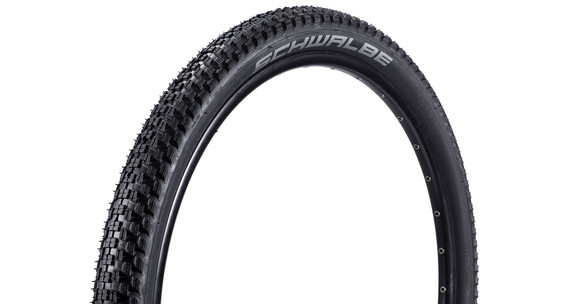 "SCHWALBE Table Top - Cubiertas - 26"", Performance, Dual, alambre negro"
